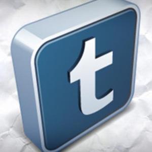 Las marcas están empezando a dar un espacio valiosísimo a Tumblr en su publicidad