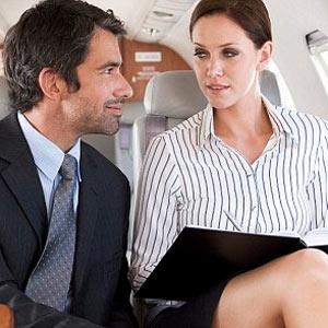 """Virgin lanza un revolucionario servicio de """"ligues"""" de altos vuelos"""