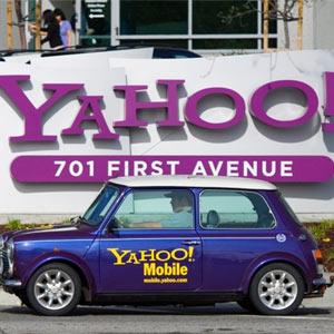 """Yahoo! quiere dar la """"patada"""" a Bing para empezar a colaborar con Google"""