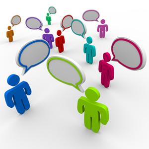 Comunicarse a nivel internacional es importante para 8 de cada 10 organizaciones aunque no todas lo hacen