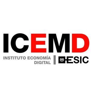 Máster de Marketing Digital ICEMD, el primer y único Máster en Competencias de la Economía Digital reconocido por el ranking El Mundo