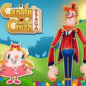 ¿Por qué 44 millones de usuarios no pueden parar de jugar a Candy Crush Saga?