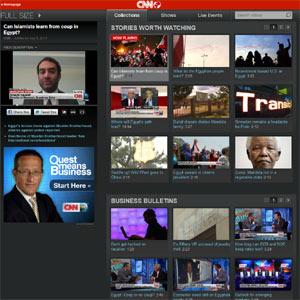 Los vídeos son la sal y la pimienta de los portales online de noticias
