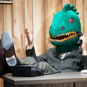 """15 señales que le delatan como """"dinosaurio"""" del marketing"""