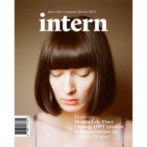 """""""Intern"""", la revista que destapa las vergüenzas de la cultura de los becarios gratis en la industria creativa"""