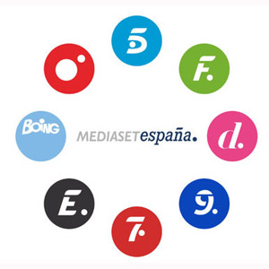 Mediaset España pega el estirón con un margen operativo con 55,5 millones de euros durante el primer semestre de 2013
