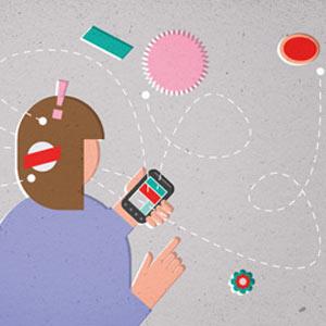 """Los formatos rich media meten una """"goleada"""" de 4 a 0 a los banners en los dispositivos móviles"""