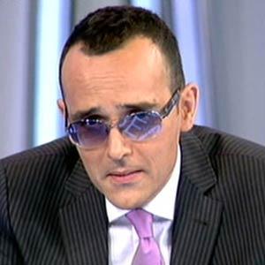 """Risto Mejide: """"En 2011 compramos un Gobierno que no podemos devolver hasta 2015. La OCU debería ocuparse del tema"""""""