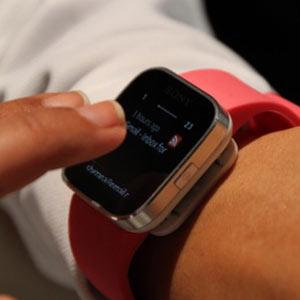 Los relojes inteligentes: ¿un pequeño espía del big data atado a nuestra muñeca?