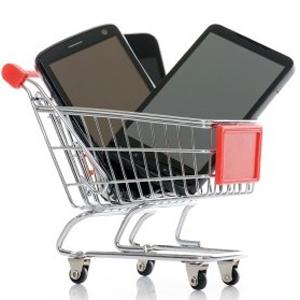 El 81% de los móviles adquiridos durante 2012 en España fueron smartphones