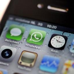 WhatsApp comienza a cobrar a los dispositivos iOS 0,99 dólares anuales