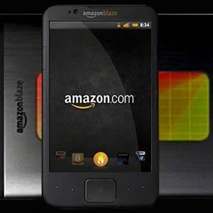 Amazon podría tener bajo la manga no sólo un móvil sino dos
