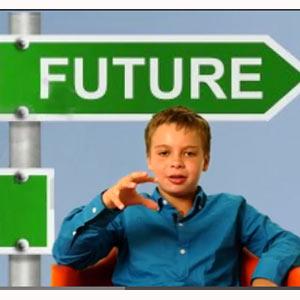 """Max Bryant, un niño de doce años, podría ser el próximo gurú del mundo """"marketero"""""""