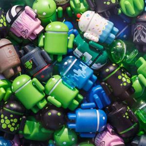 En España, más del 90% de los smartphones vendidos en los últimos meses eran Android