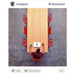 anuncio instagram