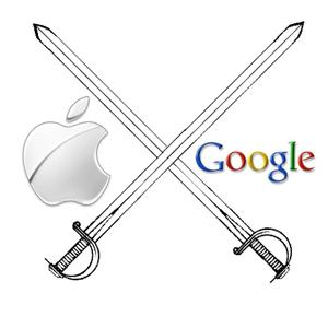 Las 11 cosas en las que Google gana a Apple