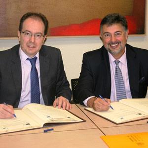 La Agencia Española de Protección de Datos y AUTOCONTROL firman un acuerdo de colaboración para el seguimiento del uso de cookies