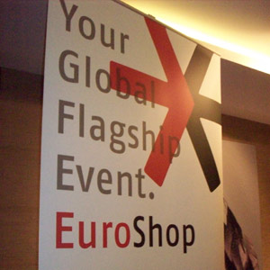 Asómese al futuro del retail de la mano de EuroShop 2014