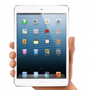 Apple retrasa el lanzamiento del iPad Mini con retina display a 2014