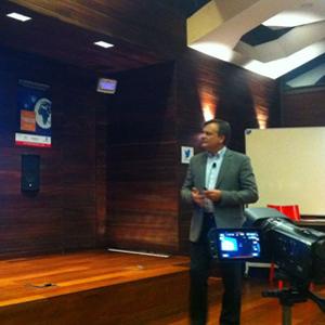 """Jaume Ollé (Vir2ality) en #MKPrecisión: """"Hay que ser creativo a partir de los datos"""""""