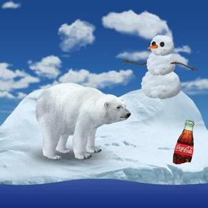 Coca-Cola nos anima a hacer bailar a sus simpáticos osos en una nueva campaña interactiva