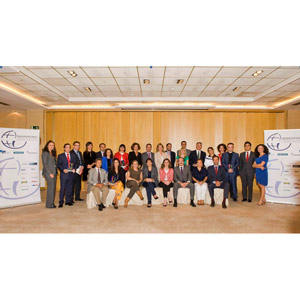 ING Direct, Banco Popular, ICO, Línea Directa Aseguradora, Iberdrola y LG Electronics, premiados por su gestión en Comunicación Interna