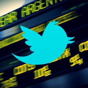 Twitter busca captar hasta 1.000 millones de dólares en la Bolsa