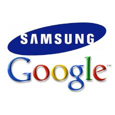 Google y samsung1