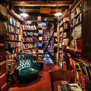 Librerías-Shakespeare-and-Company