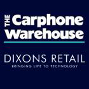 Carphone y Dixons