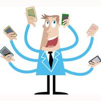 vectorstock_0078_man_addicted_to_smartphones