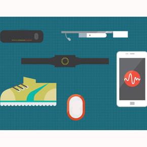 Tecnologías 'que se ponen', seguridad y precios bajos: las 3 claves del futuro móvil