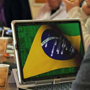 Brasil Ley Internet
