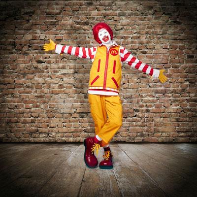 Ronald nuevo