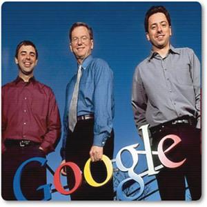 google empleados