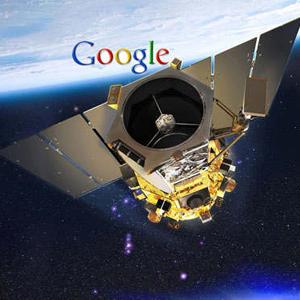 google-satelite