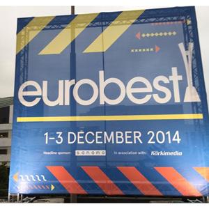 Eurobest 2014 en vídeos e imágenes