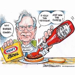 Heinz Kraft Company