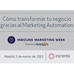 INBOUND MARKETING WEEK