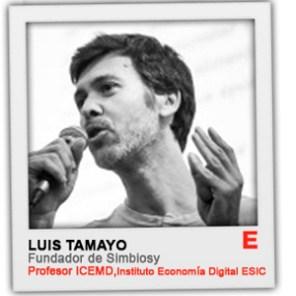 LUIS TAMAYO ICEMD