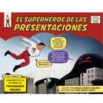 SUPERHEROE PRESENTACIONES