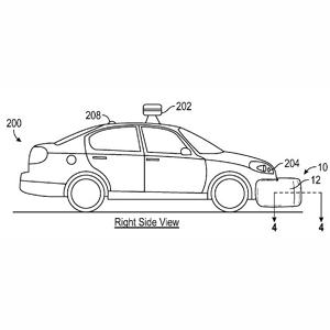 airbag coches autonomos