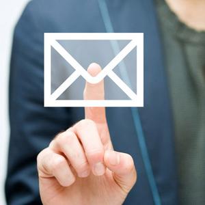 email promocion promotion retail tienda