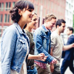 millennials darriens
