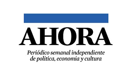 LOGO AHORA