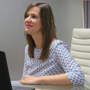Virginia Moreno Valverde