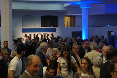AHORA, el nuevo proyecto periodístico impulsado por Miguel Ángel Aguilar, presenta su edición semanal en papel