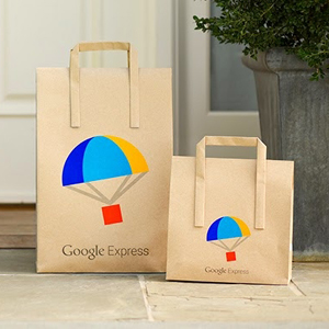 google express entrega a domicilio