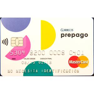 modelo tarjeta