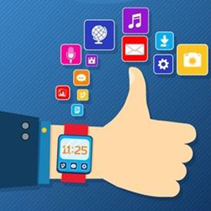 smartwatches wearables